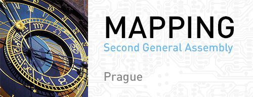 MAPPING 2nd General Assembly Prague